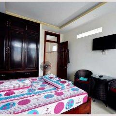 Azure Hotel Нячанг удобства в номере фото 2