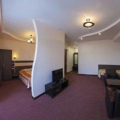 Alpina Hotel комната для гостей фото 5