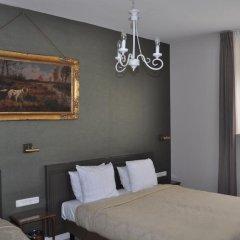 Boutique hotel Sint Jacob 4* Номер Делюкс с различными типами кроватей фото 5