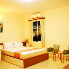 Отель Pha Le Xanh 2 Нячанг комната для гостей фото 2