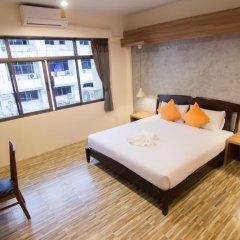 K.L. Boutique Hotel 2* Улучшенный номер с различными типами кроватей фото 6