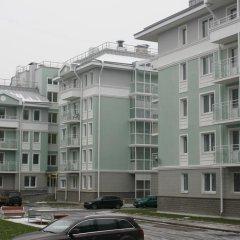 Апартаменты Studio na Kolokolnom 5