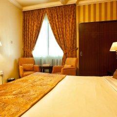 Asfar Hotel Apartments 3* Студия с различными типами кроватей фото 3