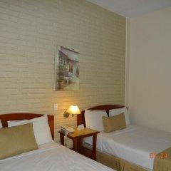 Hotel Mac Arthur 3* Стандартный номер с двуспальной кроватью фото 2
