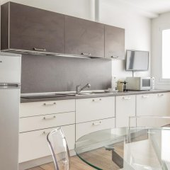 Отель Santa Sofia Apartments Италия, Падуя - отзывы, цены и фото номеров - забронировать отель Santa Sofia Apartments онлайн в номере