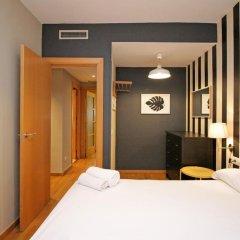Апартаменты AinB Eixample-Entenza Apartments Апартаменты с различными типами кроватей фото 32