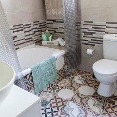 Отель Astarte Греция, Родос - отзывы, цены и фото номеров - забронировать отель Astarte онлайн ванная