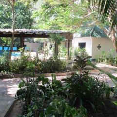 Отель Lanta Island Resort 3* Бунгало с различными типами кроватей фото 7