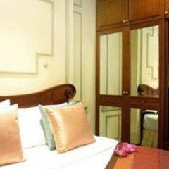 Отель Majestic Suite Бангкок в номере