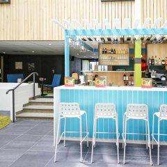 Отель Ibis Styles Toulouse Labège Франция, Лабеж - отзывы, цены и фото номеров - забронировать отель Ibis Styles Toulouse Labège онлайн гостиничный бар