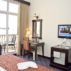 Отель Regent Beach Resort 2* Номер Делюкс с различными типами кроватей фото 2
