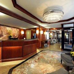 Отель Washington Jefferson Hotel США, Нью-Йорк - отзывы, цены и фото номеров - забронировать отель Washington Jefferson Hotel онлайн интерьер отеля фото 3