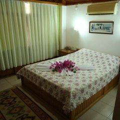Отель Baba Motel Стандартный номер с различными типами кроватей фото 4