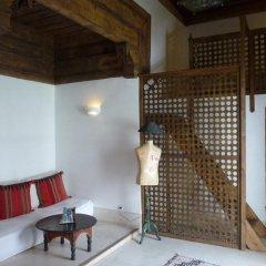 Отель Riad Matham Марокко, Марракеш - отзывы, цены и фото номеров - забронировать отель Riad Matham онлайн комната для гостей фото 4