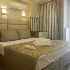 Отель Best Home Suites Sultanahmet Aparts Полулюкс с различными типами кроватей фото 4