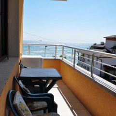 Отель Ivanka Guest House Стандартный номер фото 11
