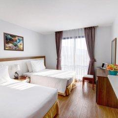 An Vista Hotel 4* Номер Делюкс с различными типами кроватей фото 3