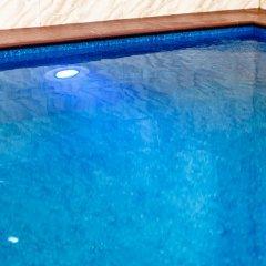 Гостиница Seven в Уссурийске отзывы, цены и фото номеров - забронировать гостиницу Seven онлайн Уссурийск бассейн фото 3