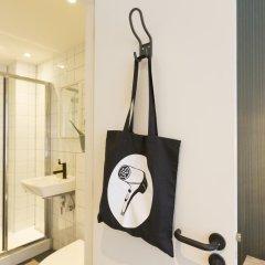 Отель Keizersgracht Apartments Нидерланды, Амстердам - отзывы, цены и фото номеров - забронировать отель Keizersgracht Apartments онлайн ванная фото 2