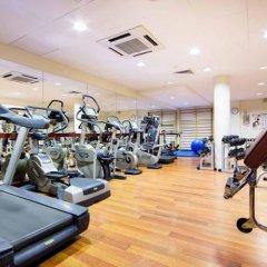 Hotel Haffner фитнесс-зал фото 3