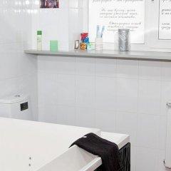 Апартаменты Абба ванная