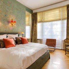 Отель B&B Jvr 108 4* Номер Делюкс с различными типами кроватей фото 7