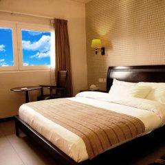 The Blowfish Hotel 4* Стандартный номер фото 2