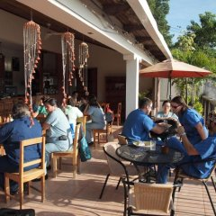 Hotel Guancascos питание фото 2