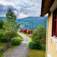 Отель Nesset Fjordcamping фото 5