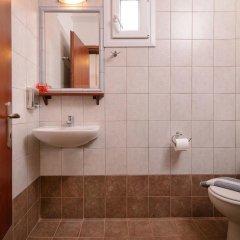 Отель Aristea Studios ванная