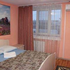 Гостиница Аэро Улучшенный номер с различными типами кроватей фото 9