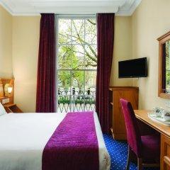 Отель Days Inn Hyde Park 3* Стандартный номер с различными типами кроватей фото 2