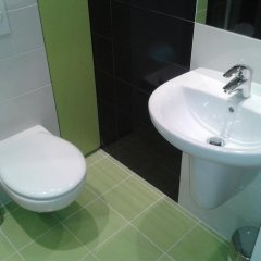 Отель LuxApart Centrum ванная фото 2