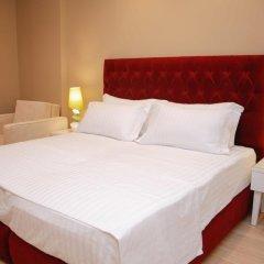 Hotel Luxury 4* Номер Делюкс с различными типами кроватей фото 35