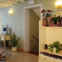 Отель Villa Dolcetti Италия, Мира - отзывы, цены и фото номеров - забронировать отель Villa Dolcetti онлайн интерьер отеля фото 2
