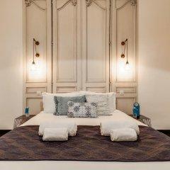 Отель Sweet Inn Apartments - Paix Франция, Париж - отзывы, цены и фото номеров - забронировать отель Sweet Inn Apartments - Paix онлайн комната для гостей фото 2