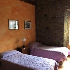 Отель Albergo Diffuso Locanda Specchio Di Diana Италия, Неми - отзывы, цены и фото номеров - забронировать отель Albergo Diffuso Locanda Specchio Di Diana онлайн комната для гостей фото 2