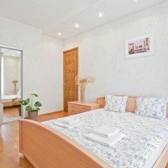 Гостиница Vip-kvartira Kirova 3 Улучшенные апартаменты с различными типами кроватей фото 4