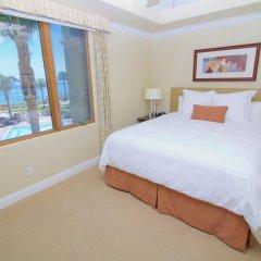 Отель Dolphin Bay Resort and Spa 4* Люкс с различными типами кроватей фото 10