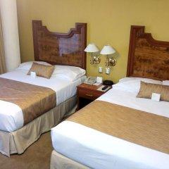 Отель Country Plaza 2* Полулюкс с различными типами кроватей фото 4
