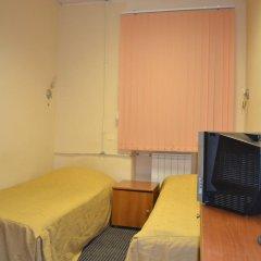 Гостиница Меблированные комнаты Ринальди у Петропавловской Стандартный номер с 2 отдельными кроватями фото 12