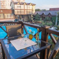 Гостиница Темерницкий балкон