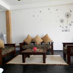 Отель Raj Mahal Inn 3* Улучшенный номер с различными типами кроватей фото 7