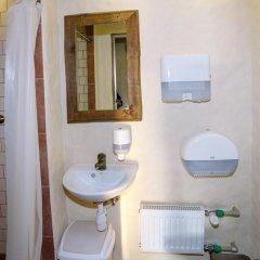 Отель Guest House And Camping Jurmala Юрмала ванная