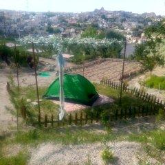 Отель Kapadokya Karşı Bağ Camping Ургуп с домашними животными