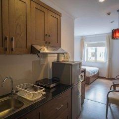 Апартаменты Song Hung Apartments в номере