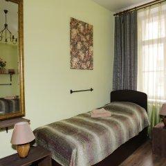Гостевой Дом Райский Уголок Номер категории Эконом с различными типами кроватей фото 5