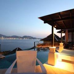 Отель IndoChine Resort & Villas 4* Вилла Премиум с разными типами кроватей фото 2