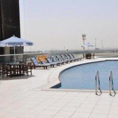 Отель Marina Pinnacle бассейн фото 2