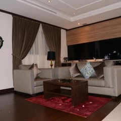 Myan Al Urubah Hotel комната для гостей фото 4